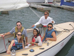 OCC Sailing Association