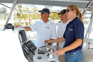 Powerboat Certification